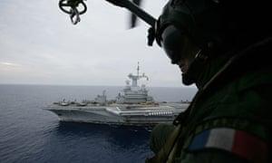 Libya military intervention
