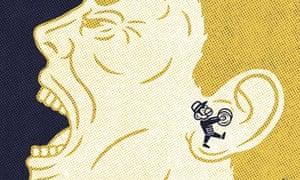 Oliver Burkeman: Annoyance