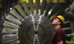 Germany has a shortage of workers, says labour minister Ursula von der Leyen