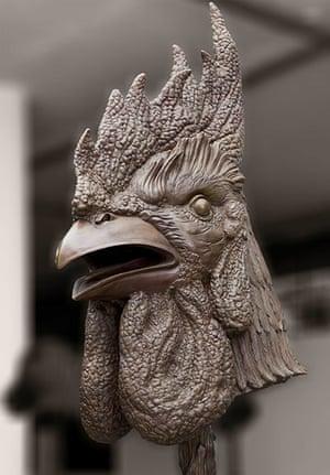 Exhibitionist0705: Ai Weiwei