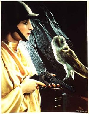 Madame Yevonde: Lady Michael Balcon as Minerva