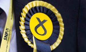 Scottish Election 2011