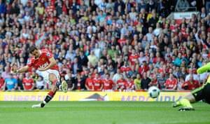 football2: Man Utd v Chelsea