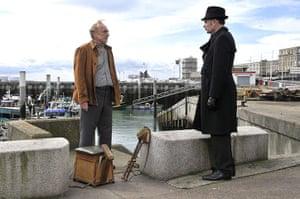 Cannes Picks: Le Havre film still