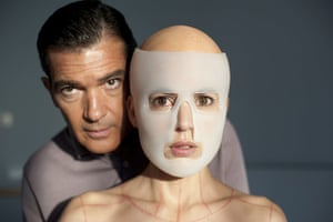 Cannes Picks: The Skin I Live In