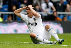 Top 50 transfer targets: Real Madrid's Kaká