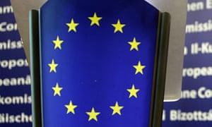 european commission stars