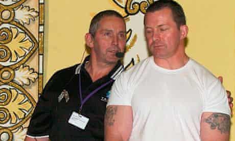 Peter Boatman inquest
