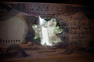 Venice Biennale: Iraq: Walid Siti - Beauty Spot