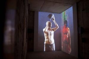 Venice Biennale: Iraq: Azad Nanakeli - Destnuej (Purification)