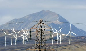 Scottish pylon inquiry