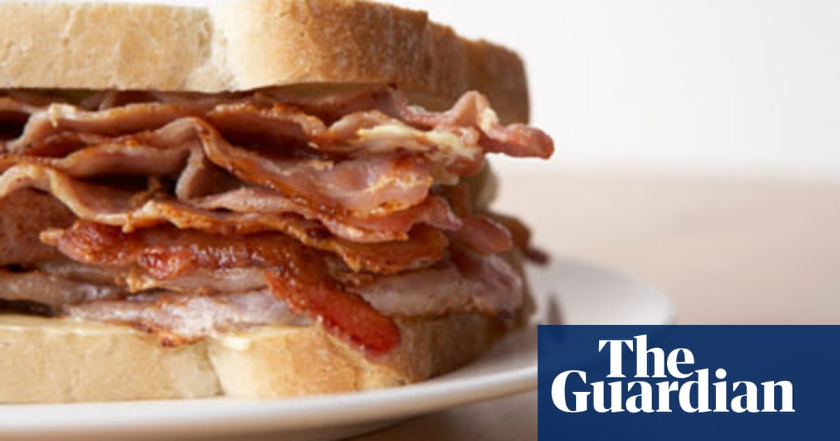 which sandwich has it all wrapped up food the guardian which sandwich has it all wrapped up