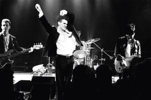 Smiths: Smiths live
