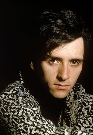 Smiths: Johnny Marr