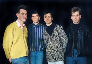 Smiths: The Smiths