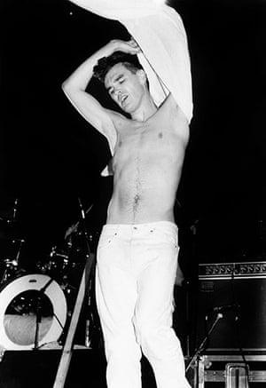 Smiths: Morrissey
