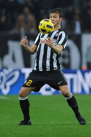 Unwanted players transfer: Juventus' Marco Motta