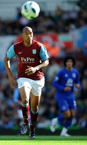 Unwanted players transfer: Aston Villa's John Carew