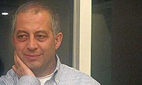 Hoda Saber, a 52-year-old veteran journalist has died of a heart attack