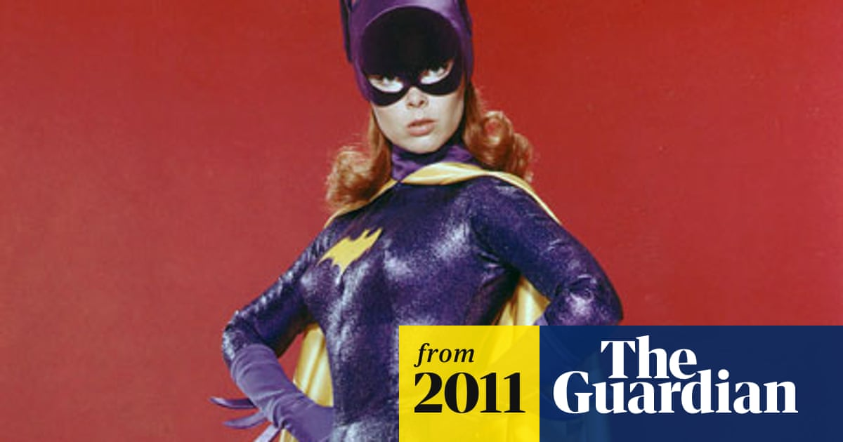 Batgirl Back On Her Feet After 23 Years In Dc Comics Reboot Books The Guardian