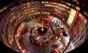 BBC Television Centre, Wood Lane