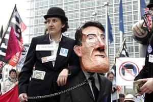 Friends of the Earth:  EU headquarters