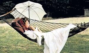 Julie Christie in The Go-Between