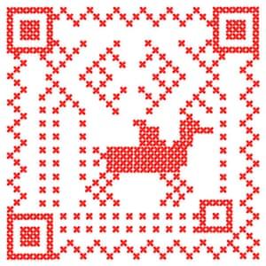 QR-3D: 802.11's Maslenitsa Code