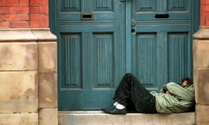 Unintended consequences: localism and homelessness.