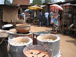 Ashden Awards: International finalists 2011 : AJDR Cooperative Rwanda