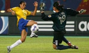 Brazil Marta