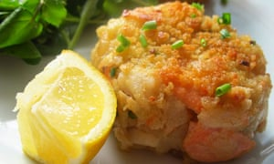 How to cook perfect fishcakes | Food | The Guardian