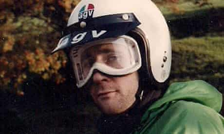 Fathers Day Crash helmet