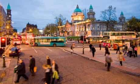 Law Belfast