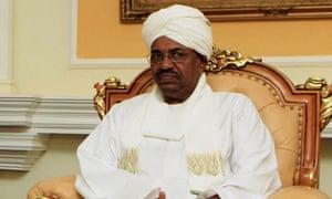 President Omar al-Bashi