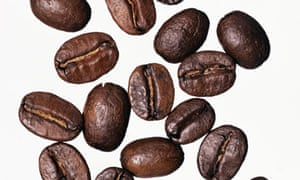 coffee water