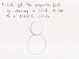 'How to draw... a penguin: How to draw... a penguin
