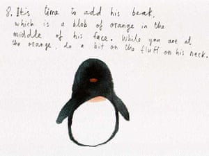 oliver jeffers how to draw penguins children s books the