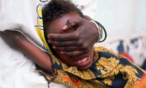 somalia girl female genital mutilation