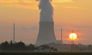 Germany nuclear power