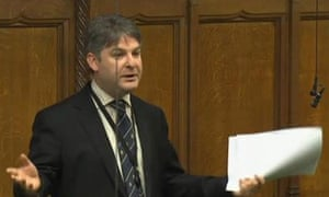 Tory MP Philip Davies: disabled people could work for less ...
