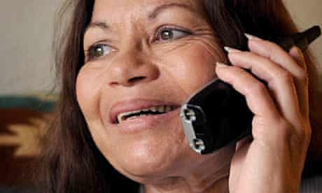 Brenda Charett Jensen became the second ever patient to receive a voicebox transplant