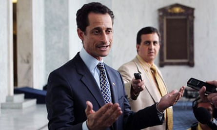 Anthony Weiner in wake of twitter scandal