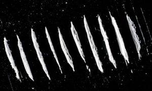 cocaine use