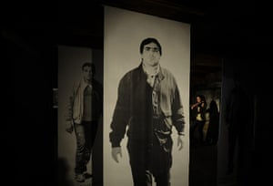 Venice Biennale: A performance against the Mafia