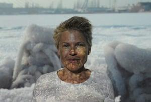 Venice Biennale: Sigalit Landau with 'One Man's Floor is another Man's Feelings'