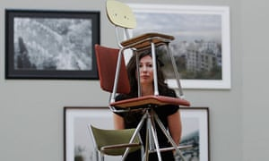 press view of the Summer Exhibition 2011 at the Royal Academy of Arts in London