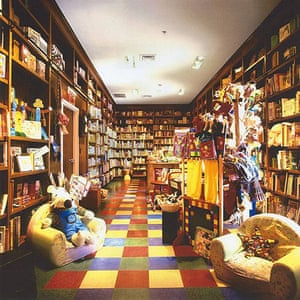 Favourite Bookshops: Books & Books, Miami Florida