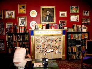 Favourite Bookshops: Open Books, Chicago
