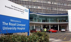 Profile: Royal Liverpool and Broadgreen University Hospitals